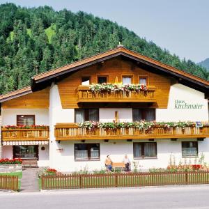 Zdjęcia hotelu: Haus Kirchmaier, Pertisau