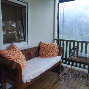 Hotellikuvia: Buddha Cottage Springbrook, Springbrook