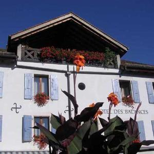 Hotel Pictures: Hôtel des Balances, Versoix