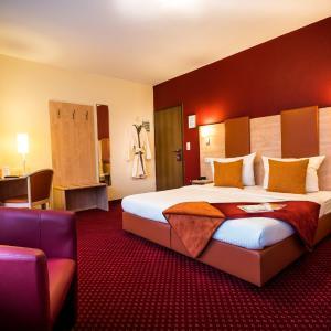 Hotelbilleder: Rheinhotel Rüdesheim - Superior, Rüdesheim am Rhein