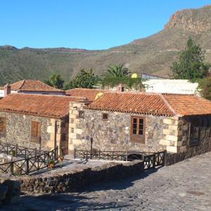 Hotel Pictures: Casa Rural Vera De La Hoya, San Miguel de Abona