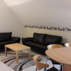 Hotel Pictures: Am-Apfelgarten-Wohnung-6-zentral-und-ruhig, Lüneburg