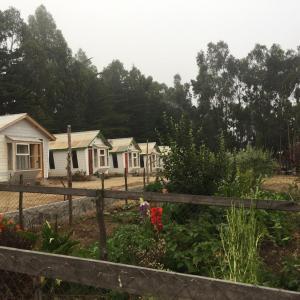 Fotos do Hotel: Hecmar 2, Pichilemu