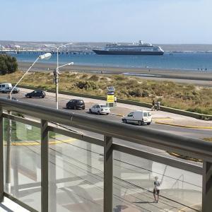 ホテル写真: Edificio Soles, Puerto Madryn