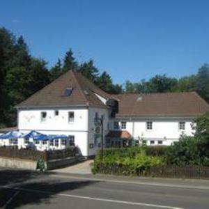 Hotel Pictures: Gasthaus Laubacher Wald, Laubach