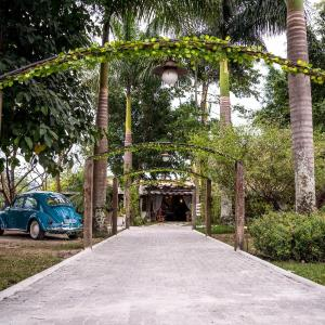 Hotel Pictures: Pousada Art e Flora Garden, Guapimirim