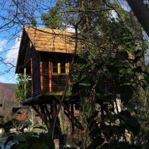 ホテル写真: Treehouse Bihać, Račić