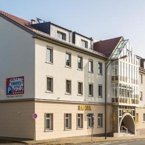 Hotel Pictures: City Partner Hotel Lenz, Fulda