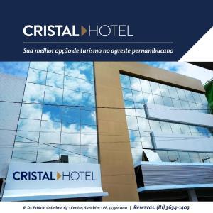 Hotel Pictures: Cristal Hotel, Surubim