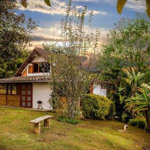 Hotel Pictures: Villa Tere, La Ceja
