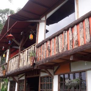 Hotel Pictures: Villa Cala, Pereira