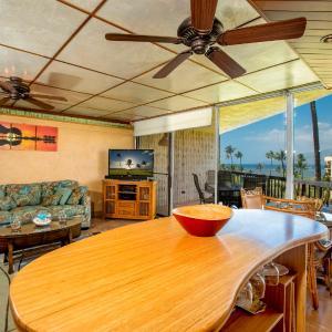 Hotelbilleder: Maui Sunset #B-508 Condo, Kihei