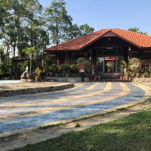 Hotellikuvia: The Woodlands Villa, Cha Am