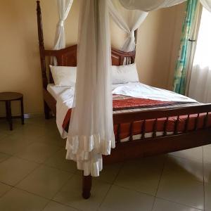 Fotografie hotelů: Valerie Imperial Villas, Kampala