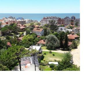 Hotellbilder: Depto vista al Mar en Pinamar, Pinamar