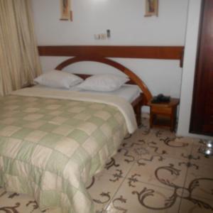 酒店图片: Résidence Grace, Bingerville