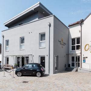 Hotel Pictures: Aparthotel Othello, Dingolfing