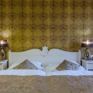 Hotelbilleder: Seeschloss Schorssow, Schorssow