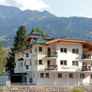 酒店图片: Appartements Alpenkristall, 齐勒河谷采尔