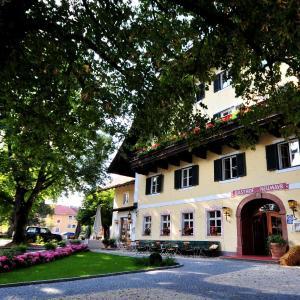 Hotellbilder: Hotel Gasthof Neumayr, Obertrum am See