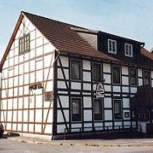 Hotelbilleder: Hotel-Restaurant Cordon Rouge, Wolfenbüttel