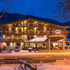 Fotos de l'hotel: Hotel Riederhof, Ried im Oberinntal