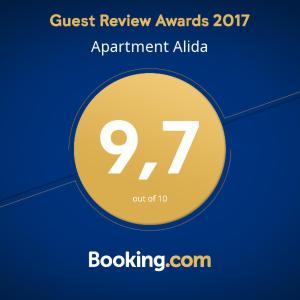 Hotelfoto's: Apartment Alida, Ližnjan
