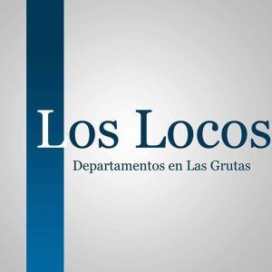 Hotellbilder: Complejo Los Locos, Las Grutas