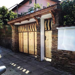 Hotellbilder: Guest House Mariela, Sapareva Banya