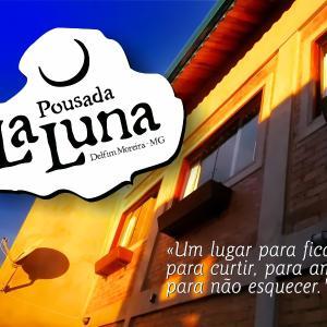 Hotel Pictures: Pousada La Luna, Delfim Moreira
