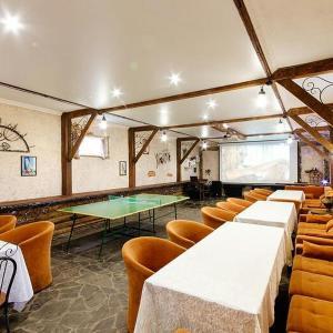 Hotel Pictures: Kottiedzh s Baney, Ratomka
