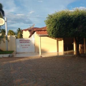 Hotel Pictures: Pousada Imperial, Côcos