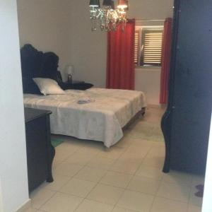 Hotellikuvia: Apartamento, Luanda