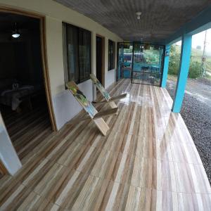 Hotel Pictures: Cabinas Cascada Rio Celeste, Upala