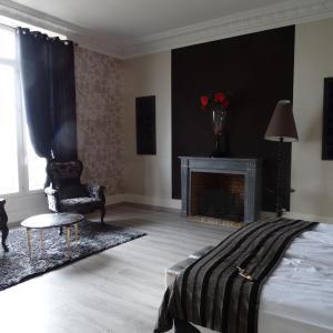 Hotel Pictures: Le Belvedere des Remparts, Langres