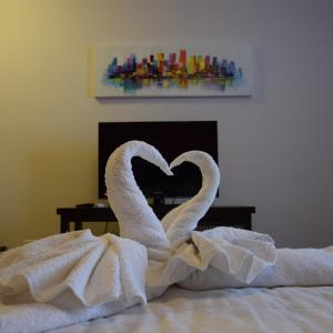ホテル写真: Hotel Las Maras, Puerto Madryn
