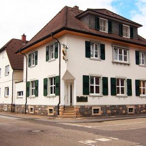Hotelbilleder: Gasthof Schillereck, Lorsch