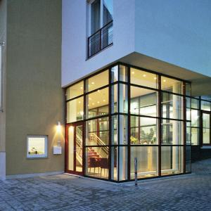 Hotelbilleder: Hôtel Galerie, Greifswald