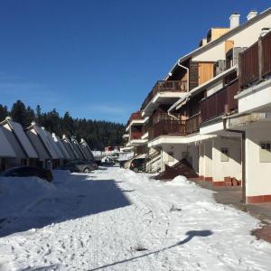 酒店图片: Apartmani Sol Azur, Bjelašnica