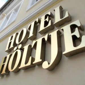 Hotelbilleder: Akzent Hotel Höltje, Verden