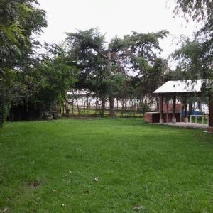 Hotellikuvia: Cabaña el Chacho, Vaqueros