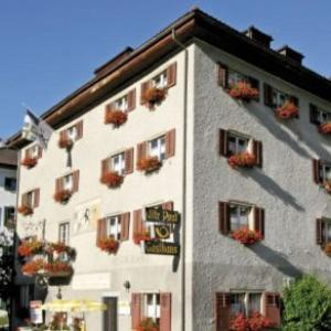 Hotel Pictures: Gasthaus Alte Post, Zillis
