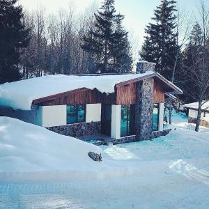 Hotellikuvia: Bakuriani, Cottage, Bakuriani