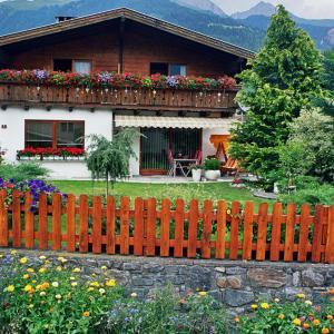 Hotellikuvia: Haus Franziska, Matrei in Osttirol