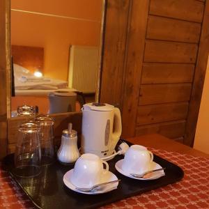 Hotellbilder: Pension Madara, Wien
