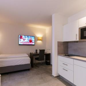 Hotelbilleder: Boardingroom Hotel Duda, Reichertshofen