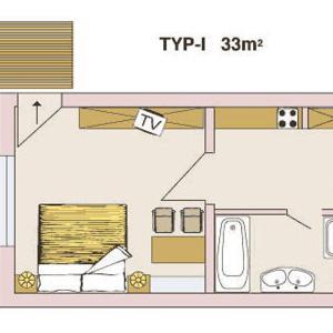 Hotellikuvia: Appartementhaus Holiday, Lech am Arlberg