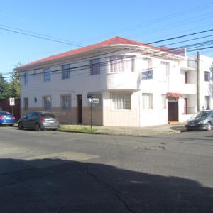 Hotel Pictures: Hotel De France, Temuco