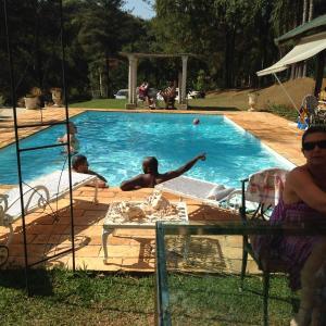 Hotel Pictures: Pousada Vale Encantado, Itatiba