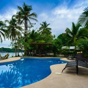 Hotellbilder: Manatus Hotel, Tortuguero